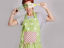 comment faire un tablier de cuisine coudre un tablier de cuisine à poche