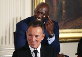 Michael Jordan Meme - president obama pokes fun at crying michael jordan meme time