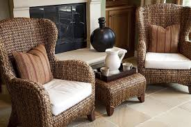 How To Fix Wicker Patio Furniture - how to clean and maintain wicker patio furniture