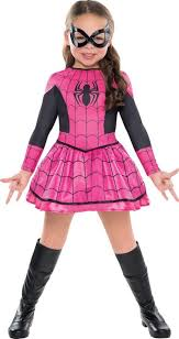 Spider Woman Halloween Costumes 25 Spider Costume Ideas Spiderman