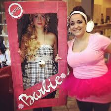Barbie Costume Halloween 70 Mind Blowing Diy Halloween Costumes Women Barbie Doll