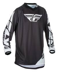 fly motocross gear fly racing universal jersey revzilla