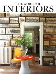 World Of Interiors Blog Inspiration Robert Allen The World Of Interiors November 2015