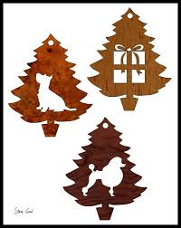 scrollsaw workshop christmas tree ornament scroll saw patterns