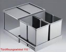 m lleimer k che ausziehbar emejing mülleimer für küche pictures house design ideas
