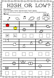87 best аutumn music activities images on pinterest music