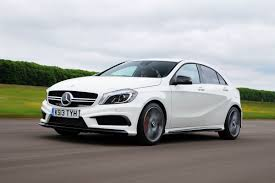 mercedes a class pictures mercedes a45 amg 2013 review auto express