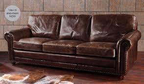 Leather Settees Uk Small Vintage Leather Sofa Uk Brokeasshome Com
