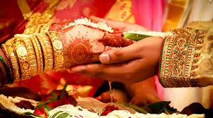 Marriage Images Of Kundli Matching And Rituals In Indian Marriage
