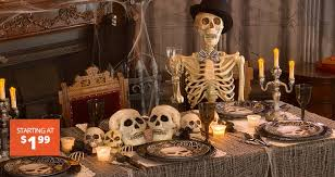halloween decorations tips and ideas inspirationseek com