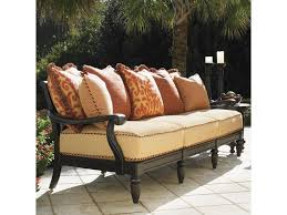 Tommy Bahama Sofas Tommy Bahama Outdoor Living Kingstown Sedona Scatterback Sofa With