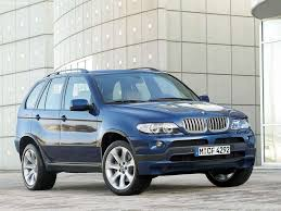Bmw X5 99 - why is the new x5 so ugly