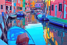 Burano Italy Most Charming Cities To Visit In Italy Liketimes For Philippines