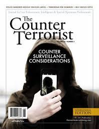 the counter terrorist magazine june july 2017 by solomon issuu