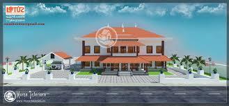 traditional kerala home interiors 4500 sq ft floor traditional home design home interiors