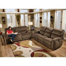 Double Reclining Sofa by Southern Motion Fandango Double Reclining Sofa And Loveseat Set