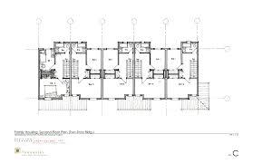 Floor Plan Manual Housing by May 2014 Gunderson Planning U0026 Design