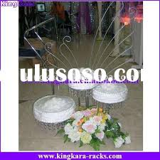 wedding cake stand in malaysia new wedding cup cake stand party