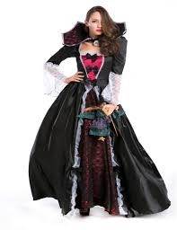 cosplay clothes female masquerade halloween costume dress female