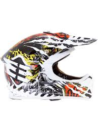 motocross helmet visor freegun black white shot 2015 xp 4 beast mx helmet freegun