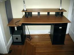 Gaming Desk Uk Best Computer Desk For Gaming Miller Ergonomic Gaming Desk Custom