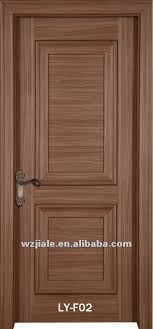 porte des chambres en bois stunning modele porte chambre contemporary lalawgroup us