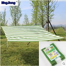 Sail Cloth Awnings Aliexpress Com Buy Garden Shade Cloth Sun Shade Net Hdpe Balcony