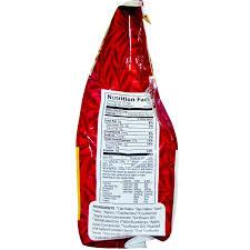 eden foods organic muesli cinnamon 17 6 oz 500 g iherb com