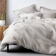Duvet Cover What Is It Vernon Duvet Cover Gray Cstudio Home
