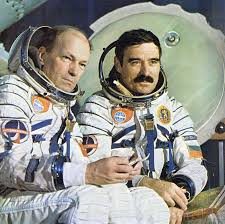 bulgaria u0027s first cosmonaut and the near disaster of soyuz 33