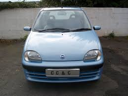 used fiat seicento cars for sale drive24