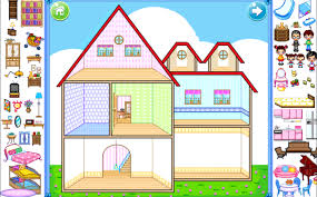 dream house decorating games 3869