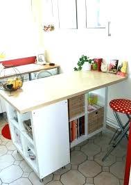 comment faire un bar de cuisine comment fabriquer un bar soi même plan et guide avec les photos