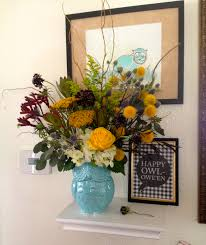 halloween flowers 31 days flowers for the people