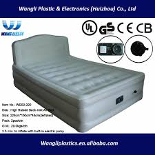 Sofa Bed With Inflatable Mattress by Canvas Air Mattress Canvas Air Mattress Suppliers And