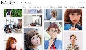 hair salon nalu and 76cafe at omotesando tokyo the rainbowholic me