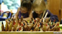 BBC Brasil - Notícias - Creche na Dinamarca cuida de crianças de ...