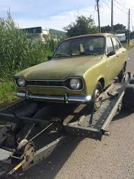 1970 ford escort mk1 for sale classic cars for sale uk