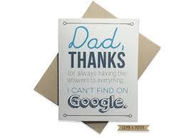 dad birthday card funny father u0027s day card stepdad thank