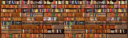 bookshelf wallpapers group 33 bookshelf wall mural photo wallpaper photowall