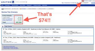 online confirmation class united airlines class tickets business insider