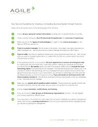 Sample Data Analyst Resume Resume For Skills Financial Analyst Resume Sample System Analyst