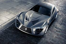 newest supercar felino cb7 canadas newest supercar
