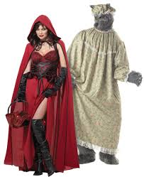 halloween costumes for grandma grandma big bad wolf costume costume craze