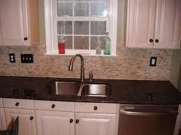 kitchen sink with backsplash kitchen backsplash kitchen wall tiles white kitchen backsplash