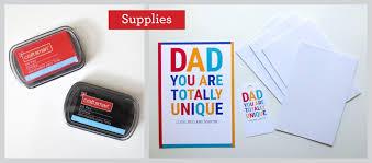 Keepsake Items Guest Post Diy Fingerprint Gifts For Dad By Charming Ink Weddbook