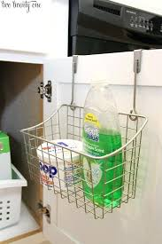 kitchen sink organizing ideas kitchen sink organization ideas from a single sheet of plywood and