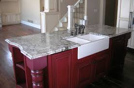Kitchen Island Granite Countertop Northstar Granite Tops Cities Granite