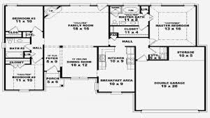 4 bedroom house blueprints bedrooms top small 4 bedroom house room design ideas interior