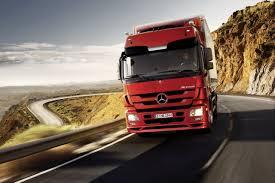 daimler u0027s predictive control u201csees ahead u201d to save fuel eco news